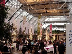 Kongresszentrum Bella Center in Kopenhagen