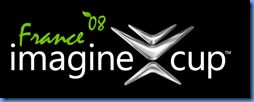 Imagine Cup 08 Logo