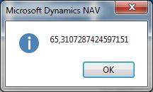 Dynamics NAV 2013 R2