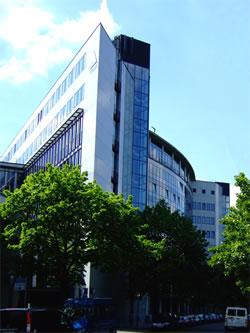 Microsoft Berlin